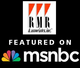 RMR on MSNBC