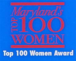 Marylands Top 100 Women