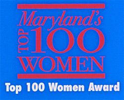 Marylands Top 100 Women