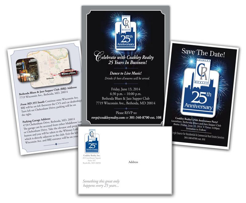GEL Postcard & Direct Mail
